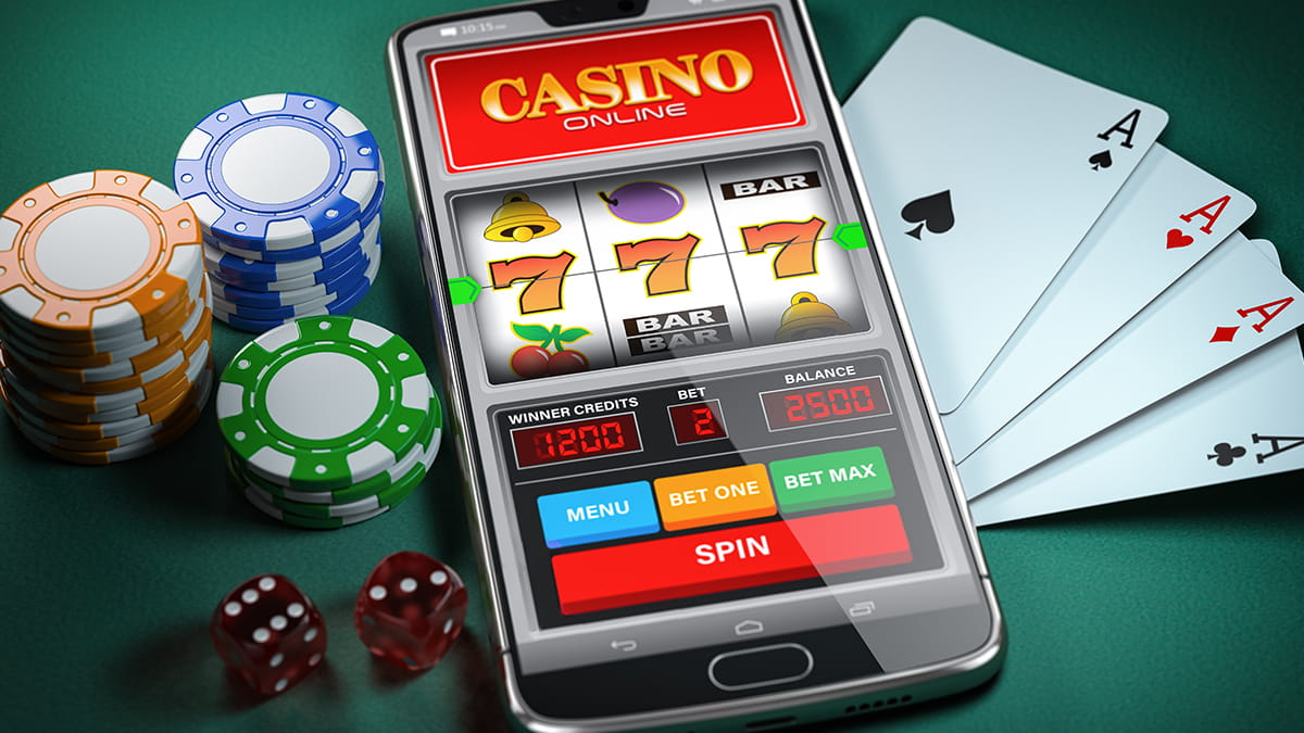 How To Beginning Your Own Residence Casino Poker Gamings
