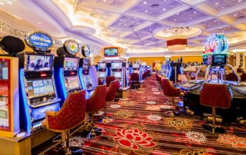 Acquire Fee Tips For Your Online Athletics Wagers Online Pc Gaming