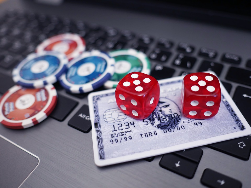 Ever Before Heard Concerning Severe Gambling Establishment Online?