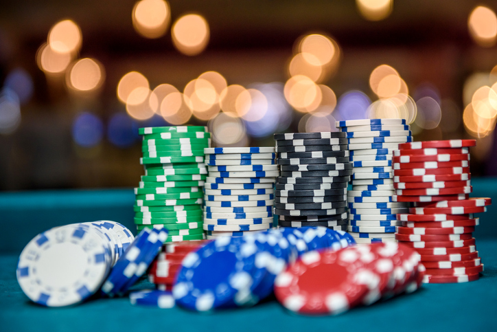 7 Instances Of Casino Poker