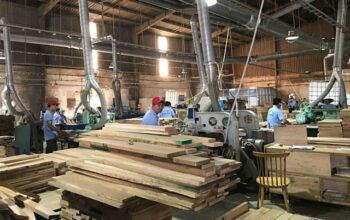 The Way To Restore Vietnam Wood Factories