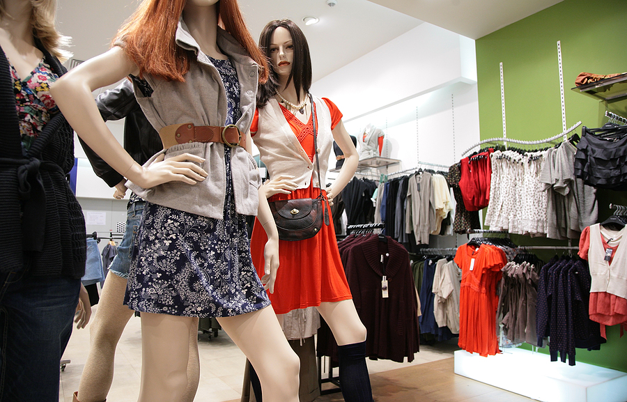 The Benefits of Buying Women's Clothing Online
