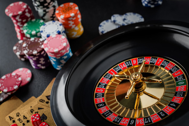 The A Z Of Online Casino