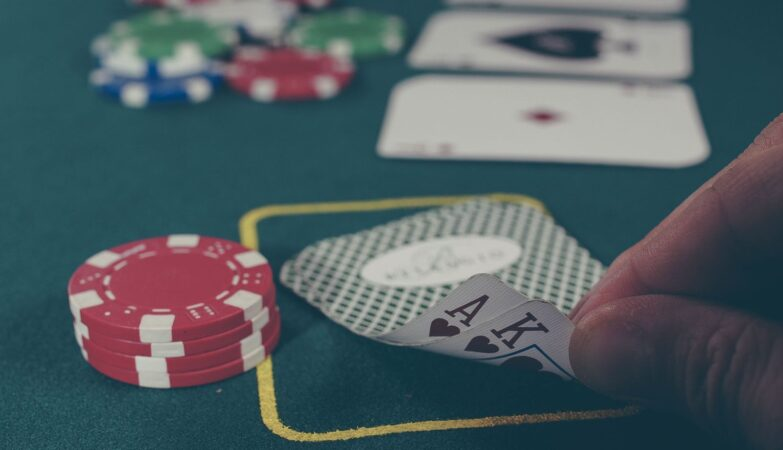 What Everybody Ought To Understand About Casino