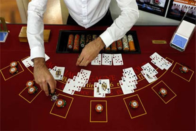 When Online Casino Establish As Well Rapidly