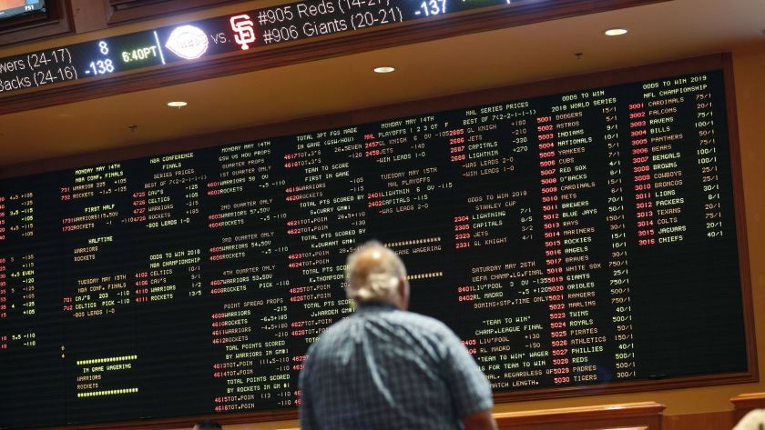 Why It Is Easier To Fail With Online Betting Than You May Assume