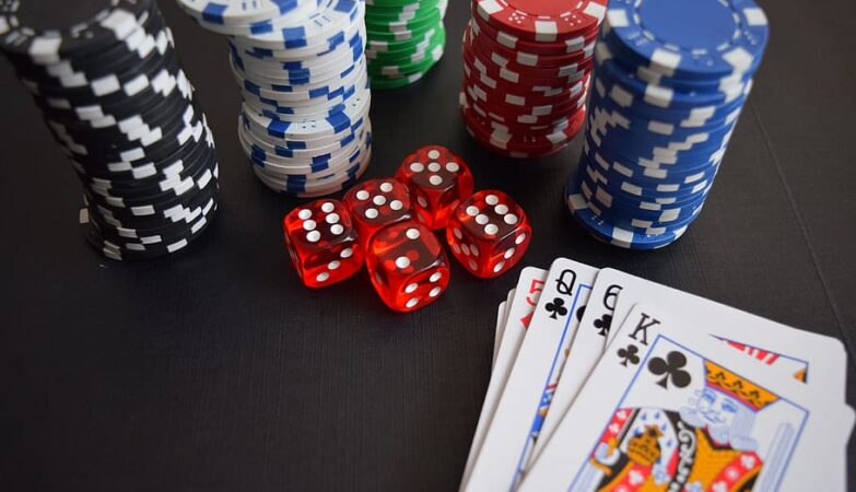 High Tricks To Expand Your Casino
