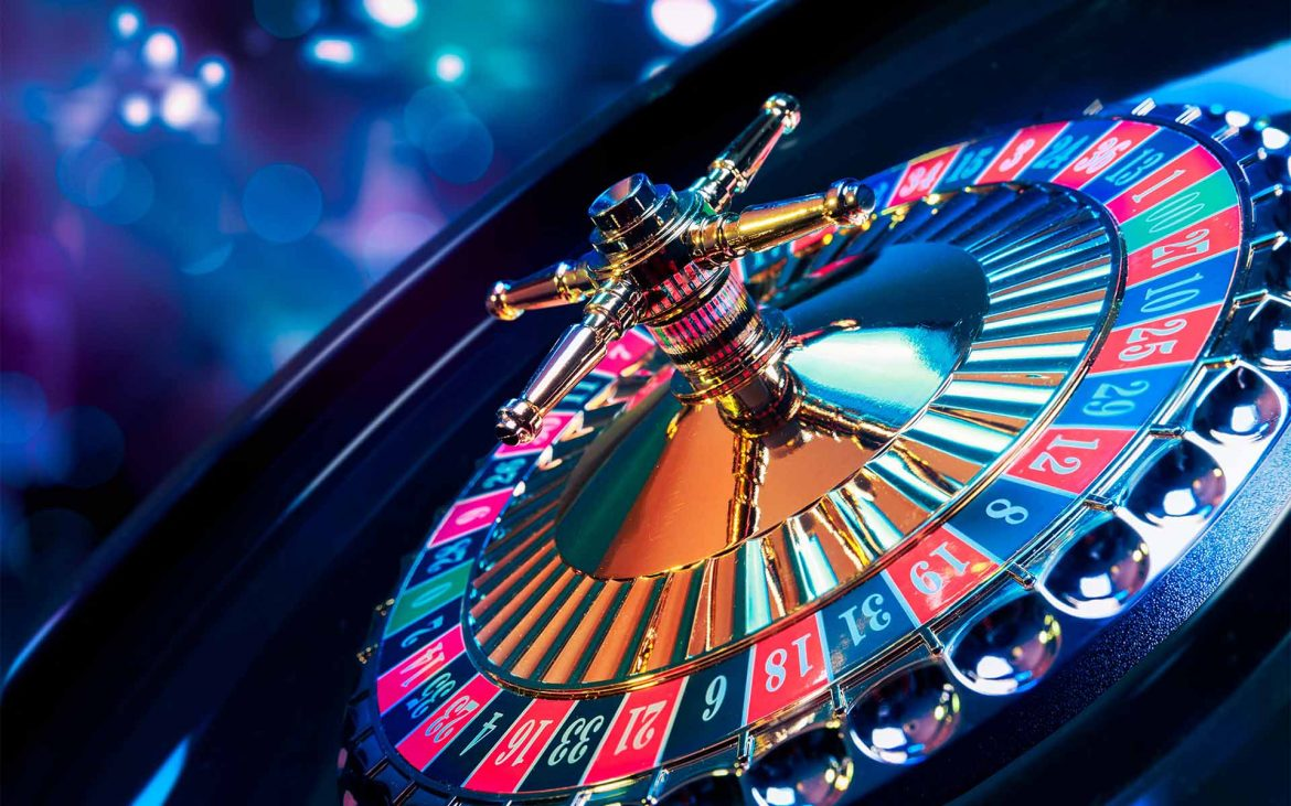 Take The Burn Out Of Casino Poker