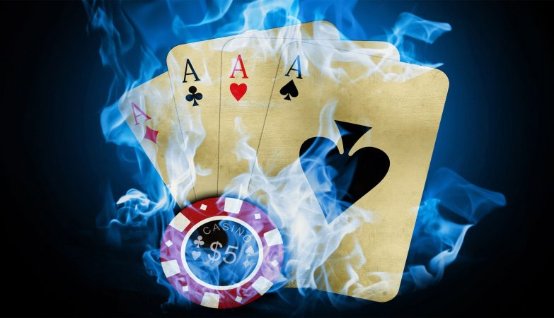 What You Do Not Understand About Gambling Can Be Setting