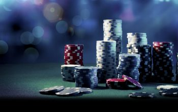 Find Out Exactly How To Begin Online Casino