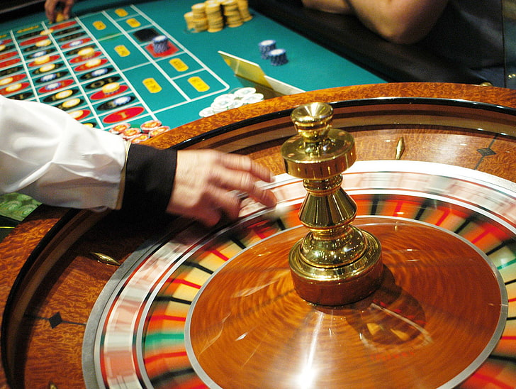 Online Casino – Does Size Matter?
