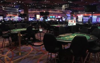Discover ways to Online Casino Persuasively In 3 Straightforward Steps