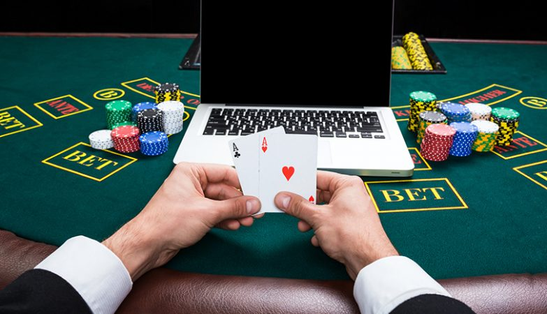 The Key For Gambling Revealed In Ten Easy Steps