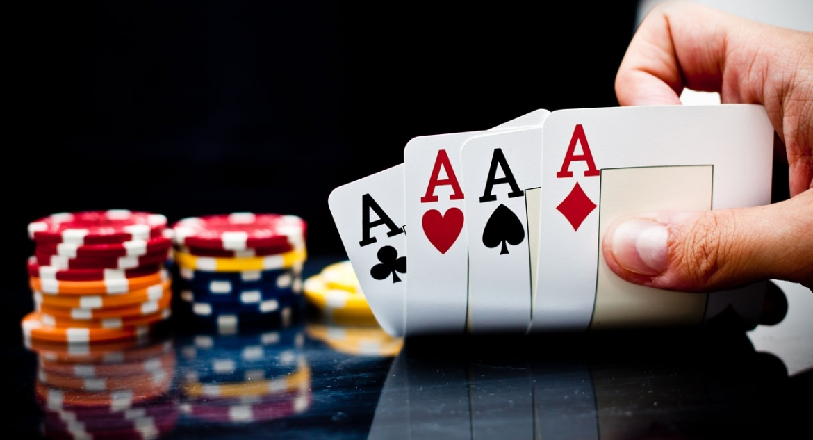 How To Obtain Gambling game
