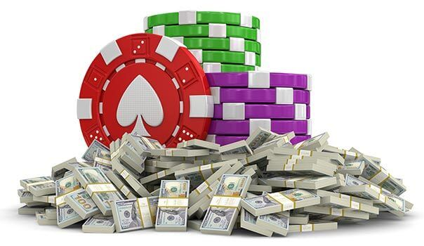 The three Apparent Ways To Poker Casino Higher That you just Ever Did