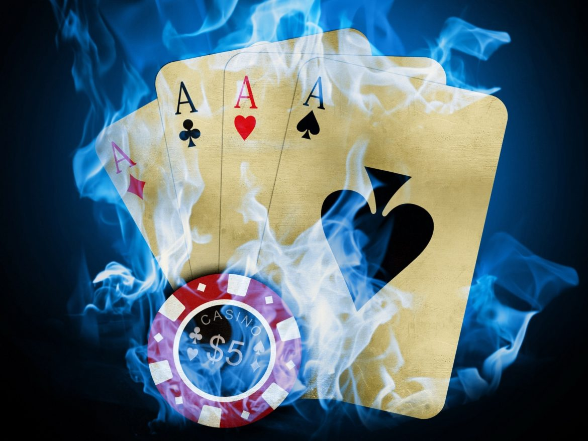 Seven Ways To Instantly Start Selling Casino