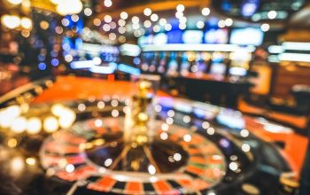 8 Information Everybody Ought to Know About Gambling