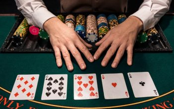 Six Causes Casino Is A Waste Of Time