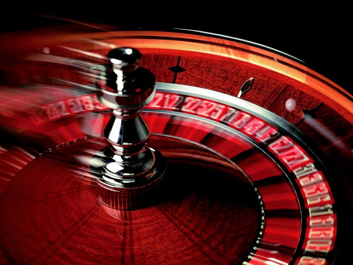 Ways You'll Be Able to Reinvent Online Casino with out Looking like an Newbie