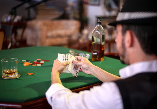 Gambling Abuse How To not Do It
