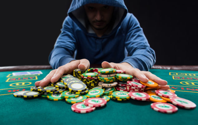 Undeniable Facts About Gambling