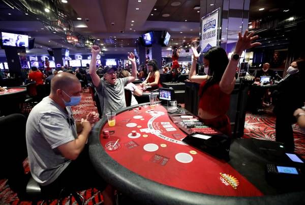 Ridiculously Easy Ways To enhance Your Casino