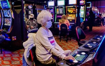 Why Every little thing You Find out about Casino Is A Lie