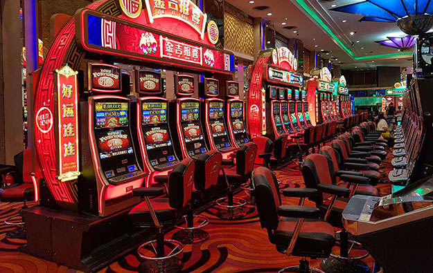 Questions For/About Online Casino