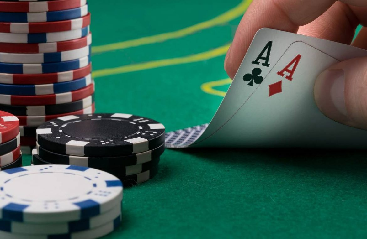 Steps To An efficient Online Casino Strategy