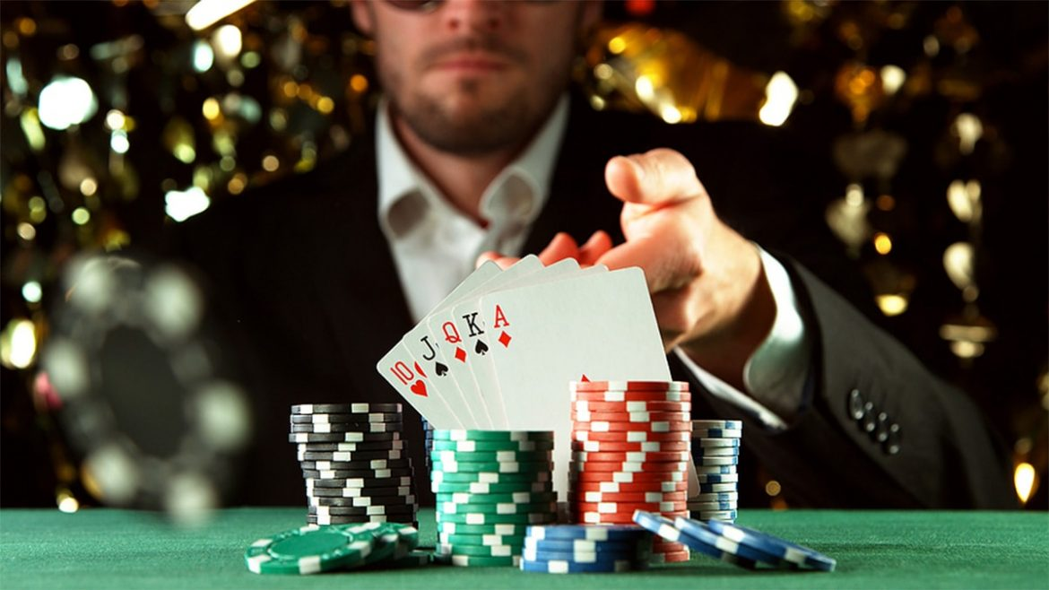 Casino Secrets And Techniques That Nobody Else Is Aware Of About