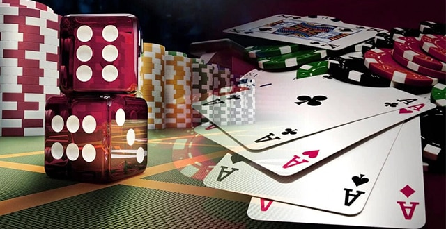 Three Recommendations On Casino You Cannot Afford To Miss
