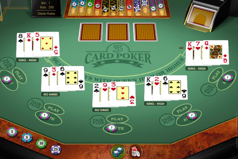 Genius! How To Figure Out If It's Best To Really Do Casino