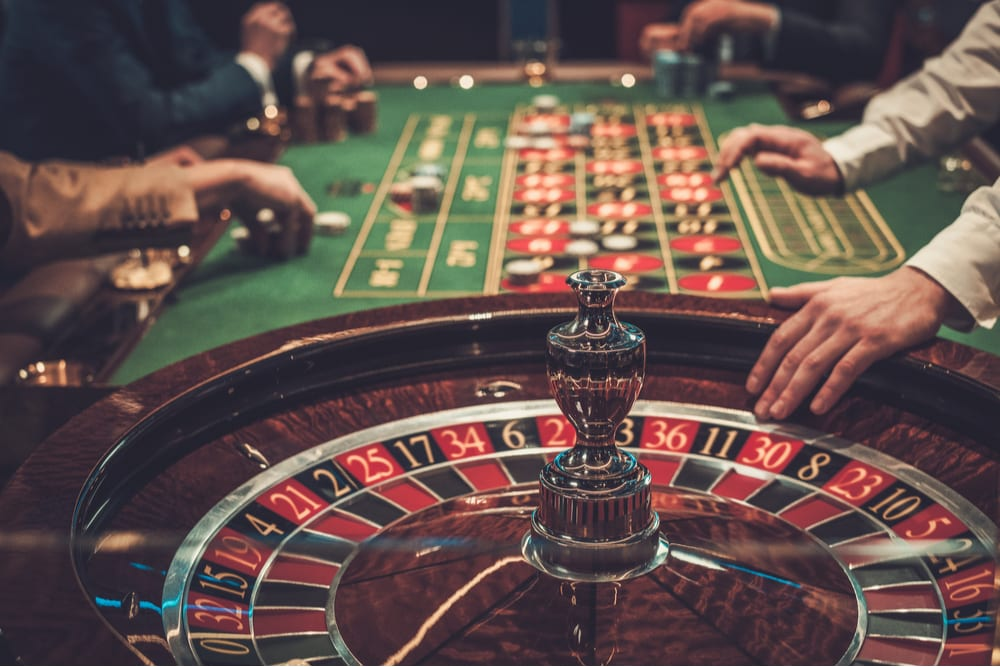 Top 10 Suggestions With Gambling