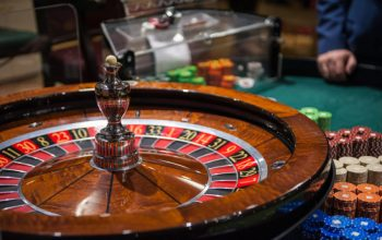 Casinos have electronic cameras educated