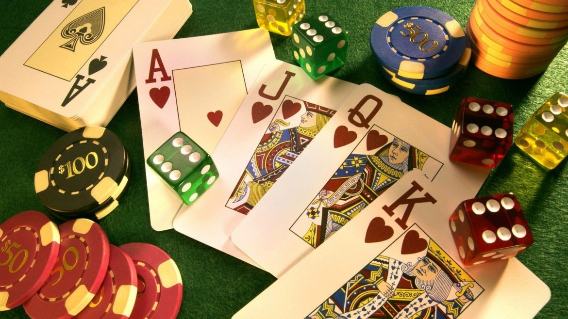 Why Casino Is A Tactic Not A method