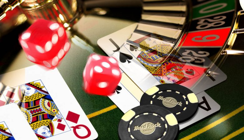 Secrets About Online Casino They're Still Maintaining