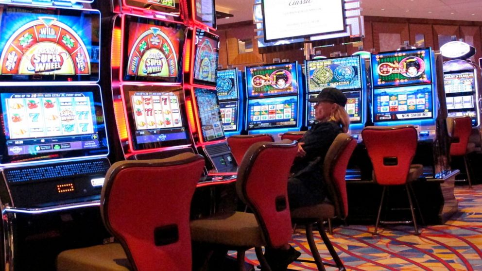 Issues About Casino That you want