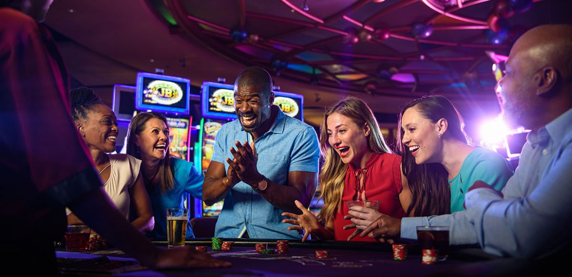 Gambling – How one can Be More Productive?