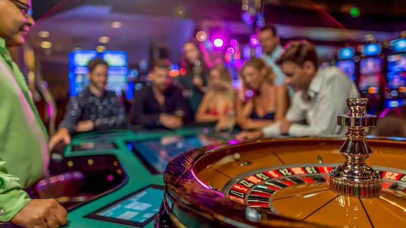 The Primary Reason You Should Casino